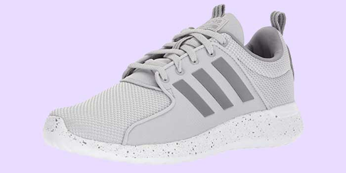 Adidas Men's Cloudfoam Lite Racer Running Shoe