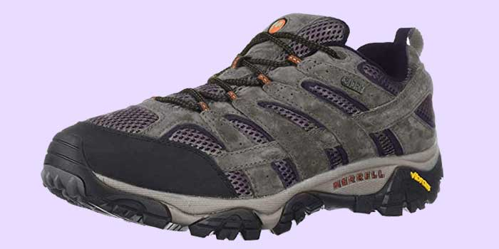 Merrell Men's Moab 2 Hiking Shoe