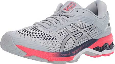 ASICS Women's Gel-Kayano 26 Running ShoesASICS Women's Gel-Kayano 26 Running Shoes