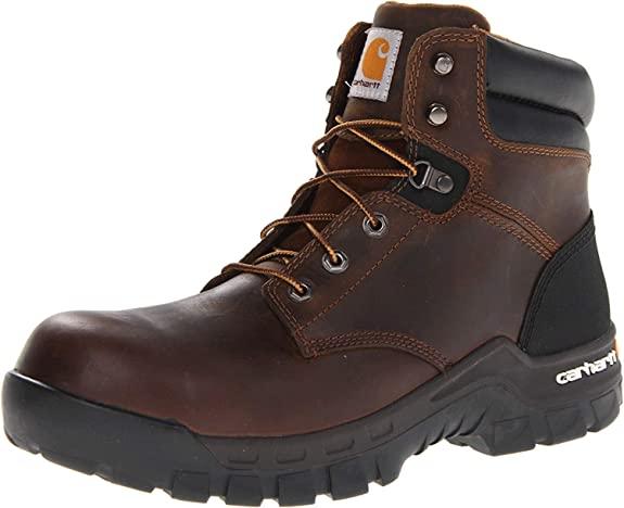Carhartt Men's CMF6366 Composite Toe Boot