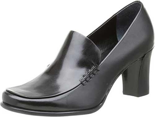 Franco Sarto Nolan Leather Slip-on