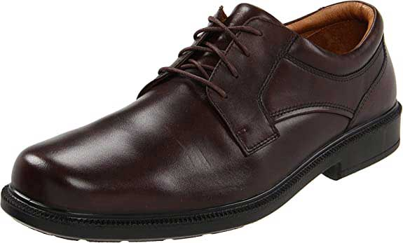 Hush Puppies Men's Strategy Oxford