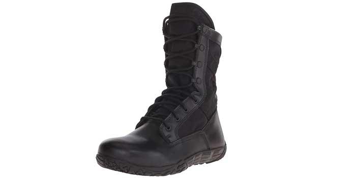 Belleville TACTICAL RESEARCH TR Men's MiniMil TR102 Minimalist Boot