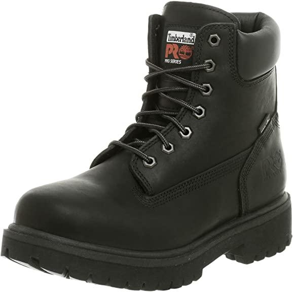 Timberland PRO Men's Direct Attach 6 Soft Toe Shoe